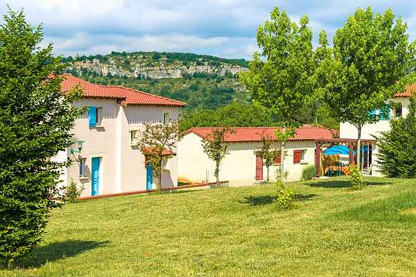 Holiday home in Cajarc