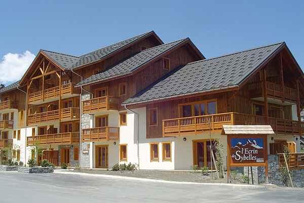 Ferielejlighed i Saint-Jean-de-Maurienne