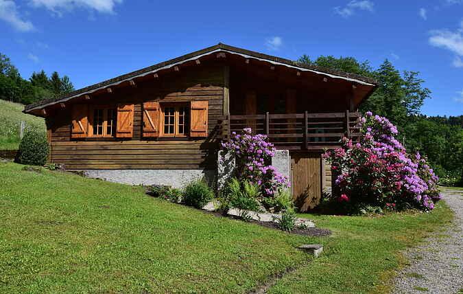 Cottage mh27009