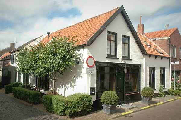 Sommerhus i Groede