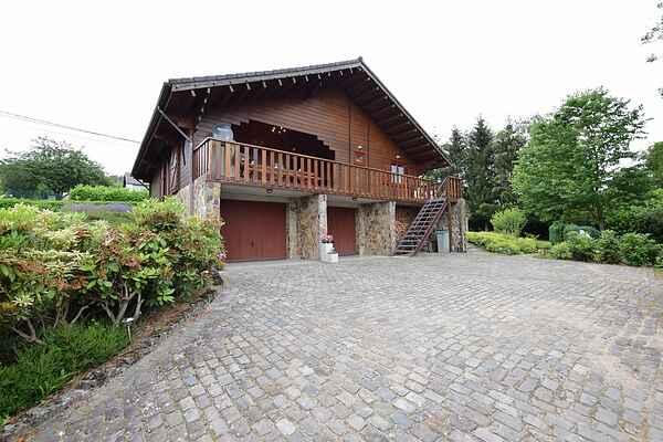 Landhaus in Durbuy