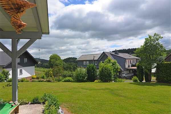 Ferienwohnung in Wissinghausen