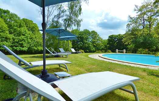 Holiday home mh24160