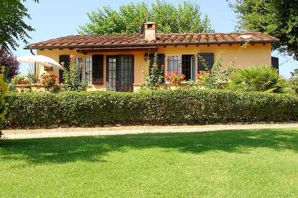 Villa i Pievescola