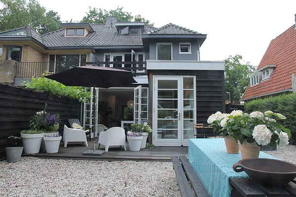 Sommerhus i Bergen