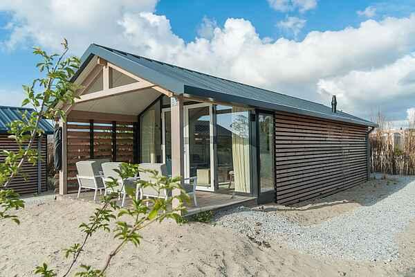 Sommerhus i Hollum
