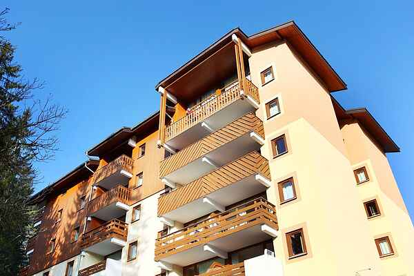 Apartment in Taninges