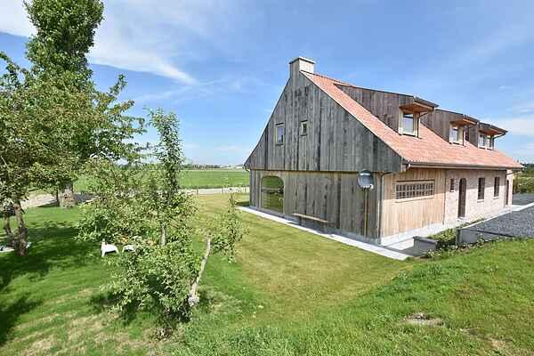 Ferienhaus in Diksmuide