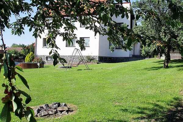 Villa in Dudov