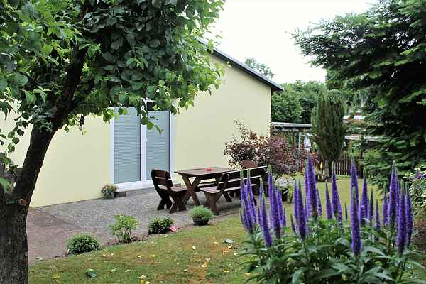 Holiday home in Dorf Gutow