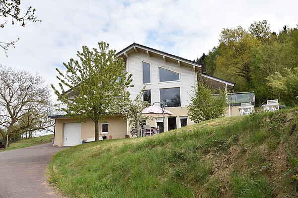 Ferienhaus in Varsberg