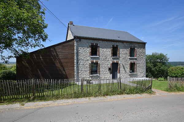 Sommerhus i Marche-en-Famenne