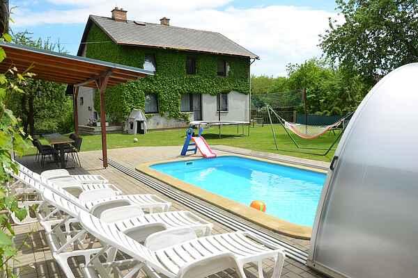 Sommerhus i Zelenecká Lhota