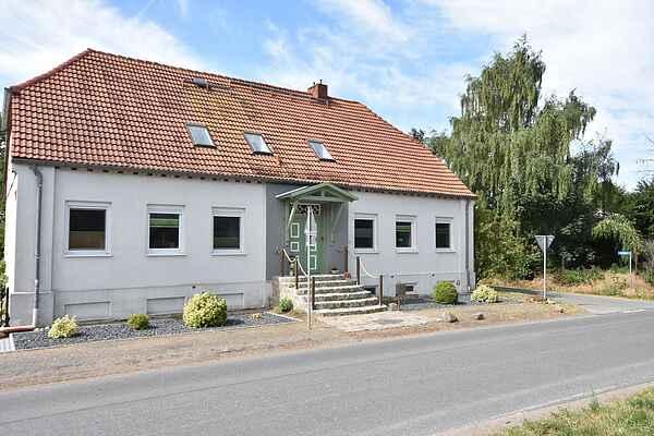 Apartment in Krusenhagen