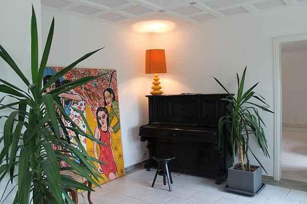 Appartement in Neuburg