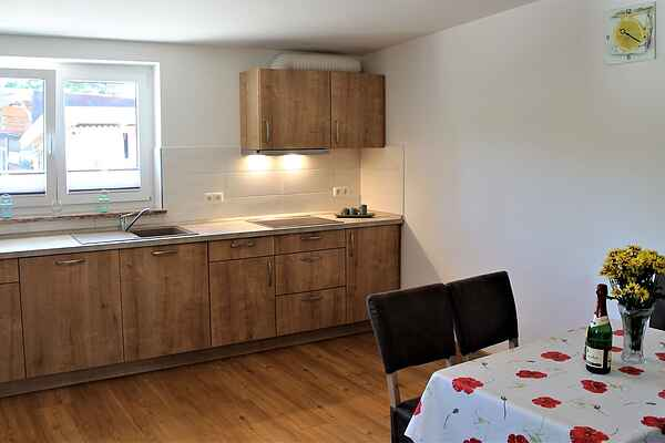 Appartement in Kussow