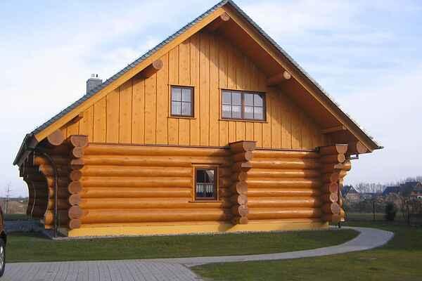 Sommerhus i Börgerende