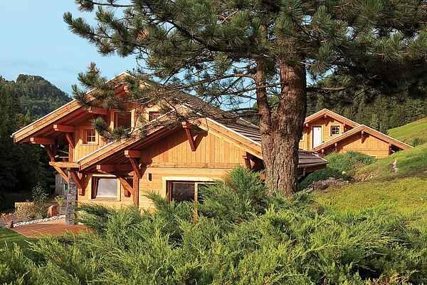 Landhaus in La Bresse