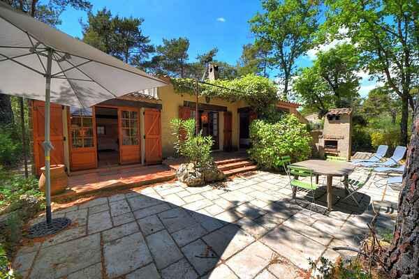 Sommerhus i Villecroze