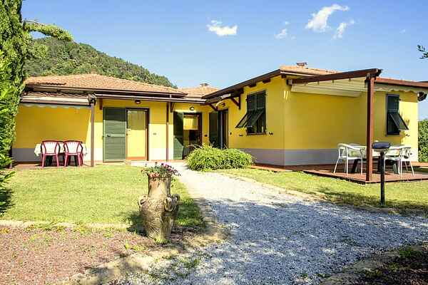 Holiday home in Montebello di Mezzo