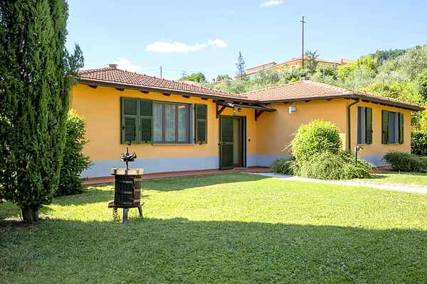 Holiday home in Montebello di Mezzo