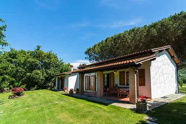 Farm house in Castiglion Fiorentino