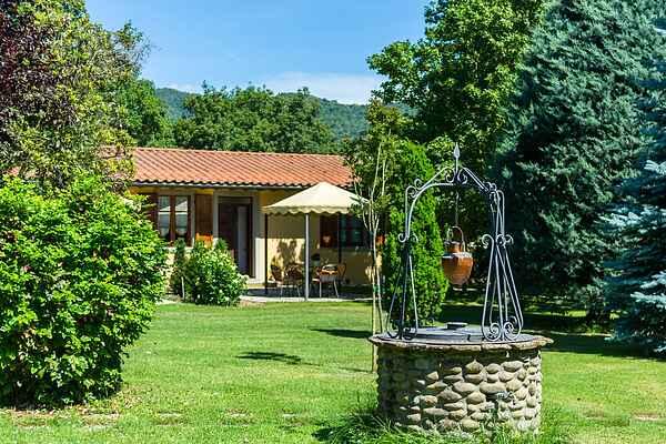 Casa rural en Castiglion Fiorentino