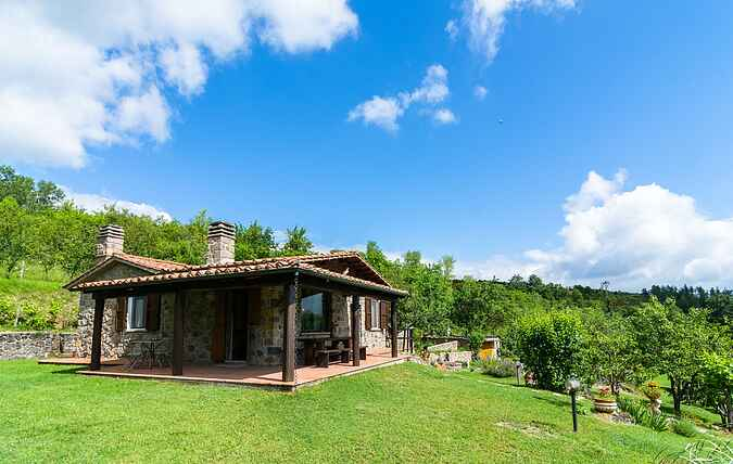 Holiday home mh36258