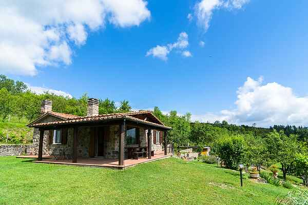 Holiday home in Abbadia San Salvatore