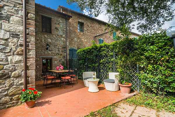 Holiday home in Orciatico