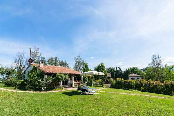 Holiday home in Cagli