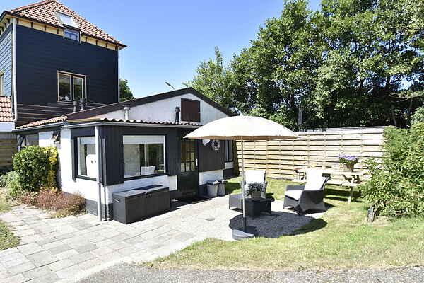 Ferienhaus in Callantsoog