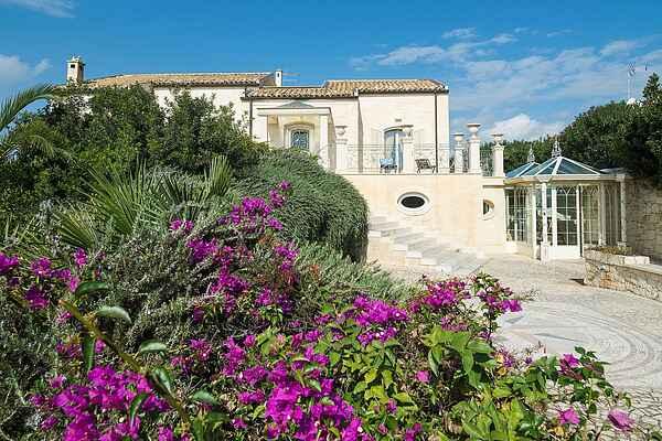 Villa i Scicli