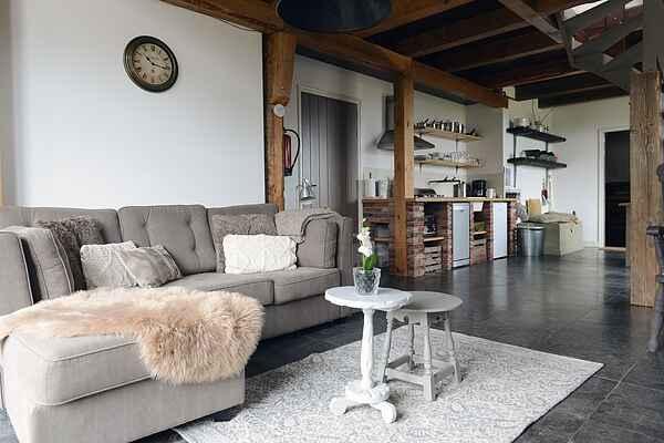 Farmhaus in Callantsoog