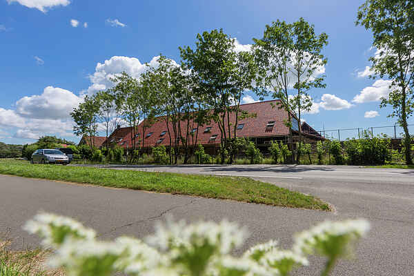 Vakantiehuis in Oostkapelle