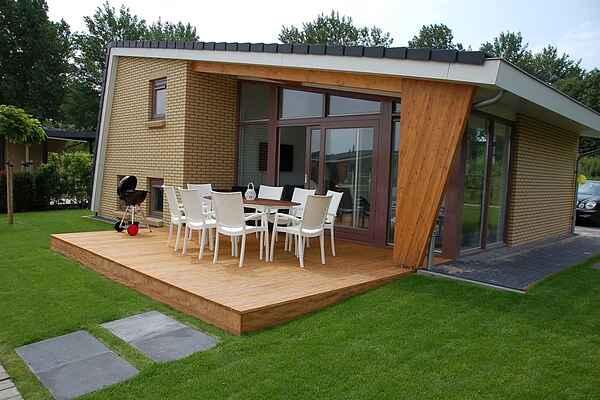 Sommerhus i Lemmer