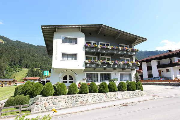 Apartment in Kelchsau