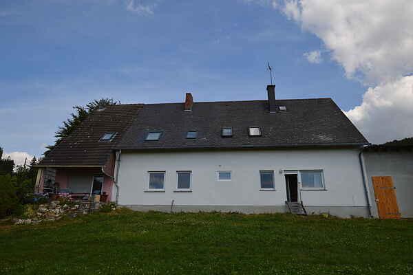 Ferielejlighed i Klettenberg