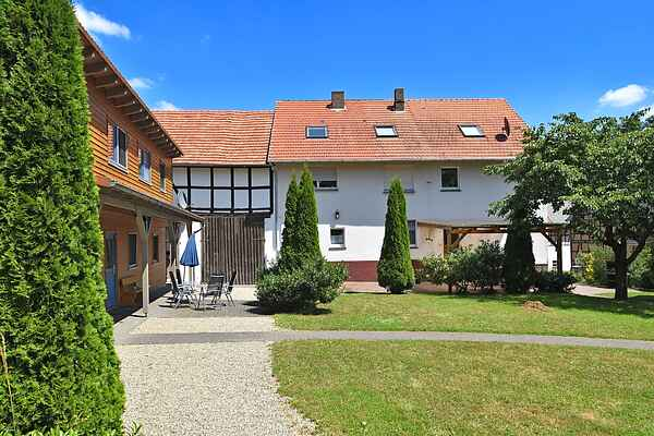 Apartment in Hüddingen