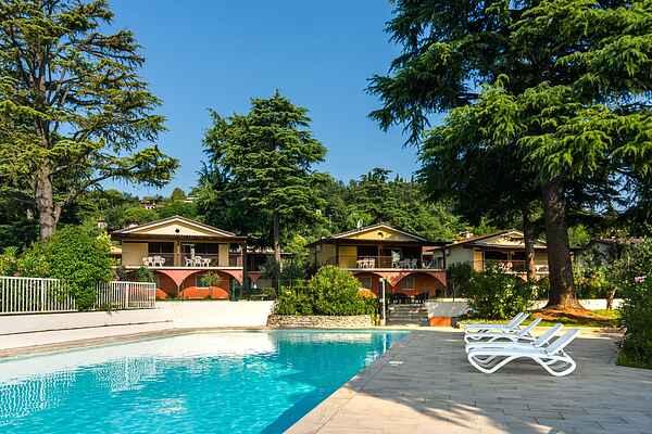 Sommerhus i Villaggio Sanghen