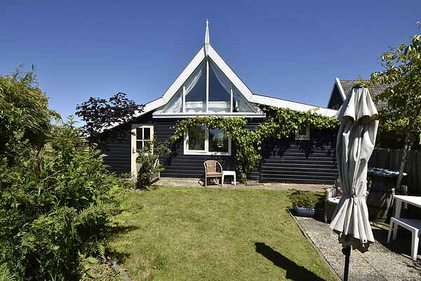 Holiday home in 't Zand