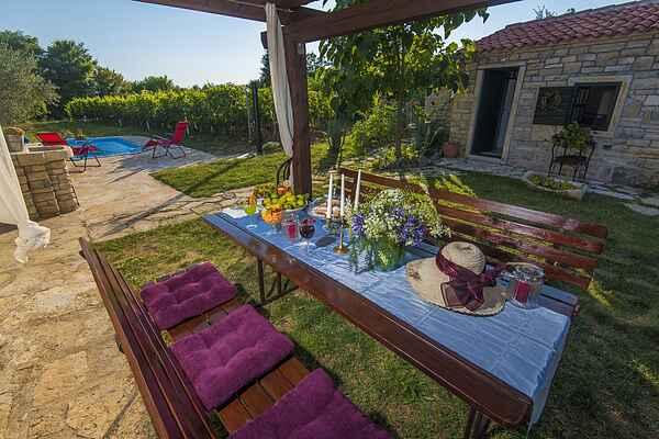 Casa vacanze in Bencovazzo