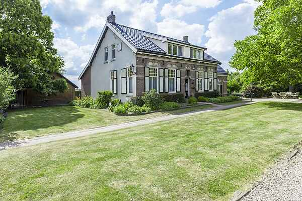 Holiday home in Terneuzen