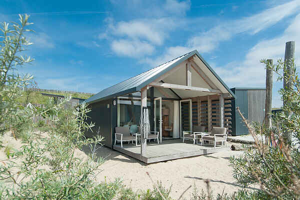 Holiday home in Overveen