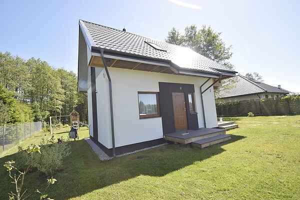 Sommerhus i Biebrowo