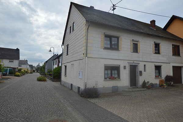 Sommerhus i Haserich