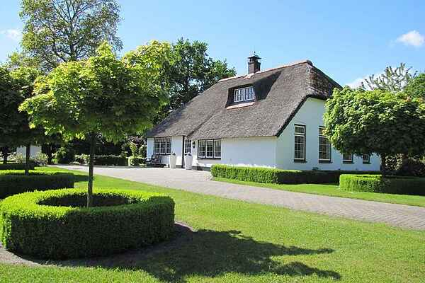 Farm house in Dalfsen