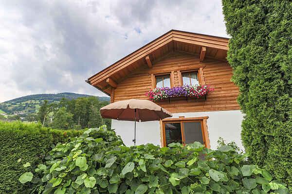 Sommerhus i Piesendorf