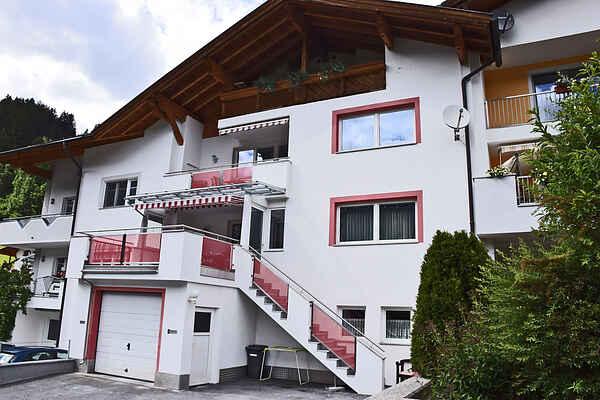 Apartment in Strengen