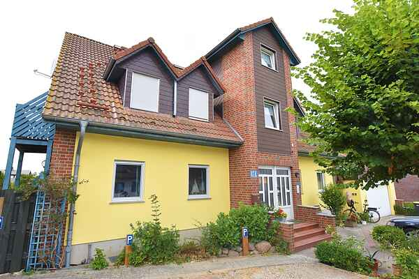 Appartement in Insel Poel